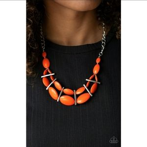 Law of the Jungle Necklace
